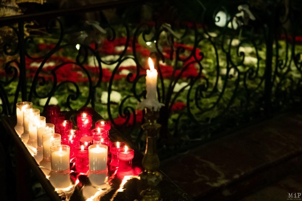 Sanch Chemin de Croix du mercredi Perpignan Avril 2019