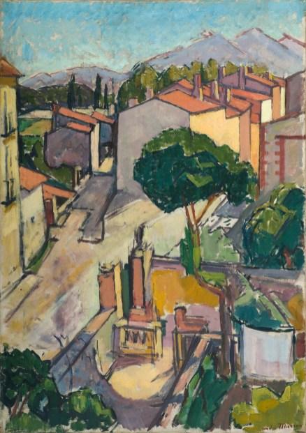 1. Rue de Céret