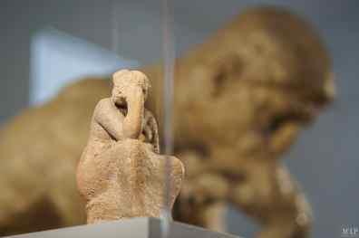 Exposition Rodin Maillol Face à Face Musée Rigaud Perpignan Juin 2019