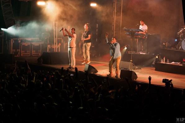 Ida Y Vuelta 7 Mai 2019 Casa Musicale Perpignan Dub Inc
