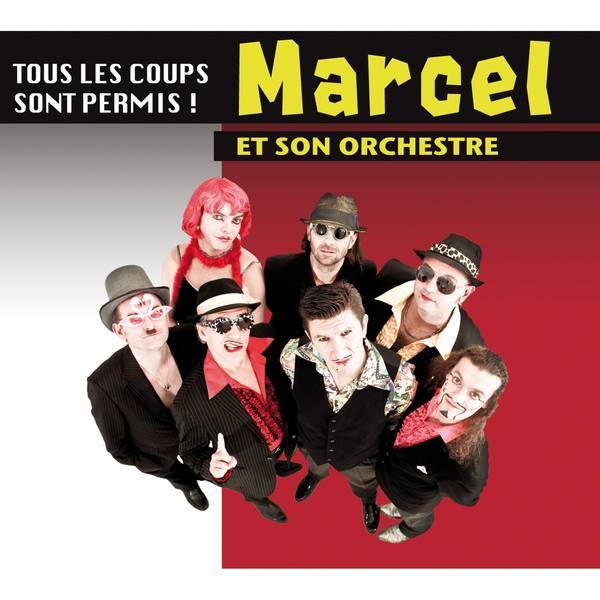 Marcel et son Orchestre