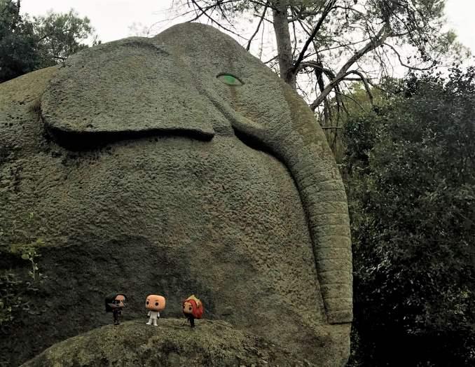elephant-bosque-encantado-orrius-barcelone