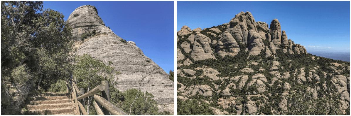 montserrat-randonnée-sant-jeroni