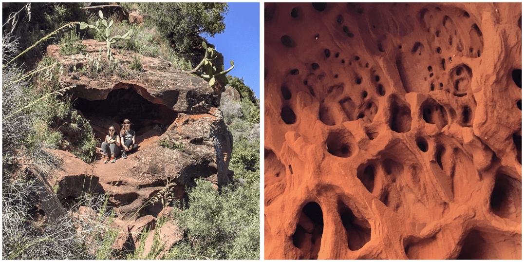 roca-foradada-et-grotte-de-bruguers