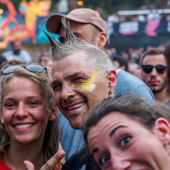 Trust Bernie Festival les Déferlantes Argelès-sur-Mer Valmy 2019