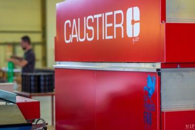 Caustier Perpignan - Constructeur de qualifreuses pour fruits et légumes depuis 100 ans-12