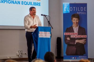 Jérôme Pasinetti - Meeting de Clotilde Ripoull-7040015