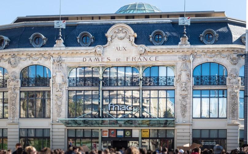 Espace des Dames de France à Perpignan - Images d'archives