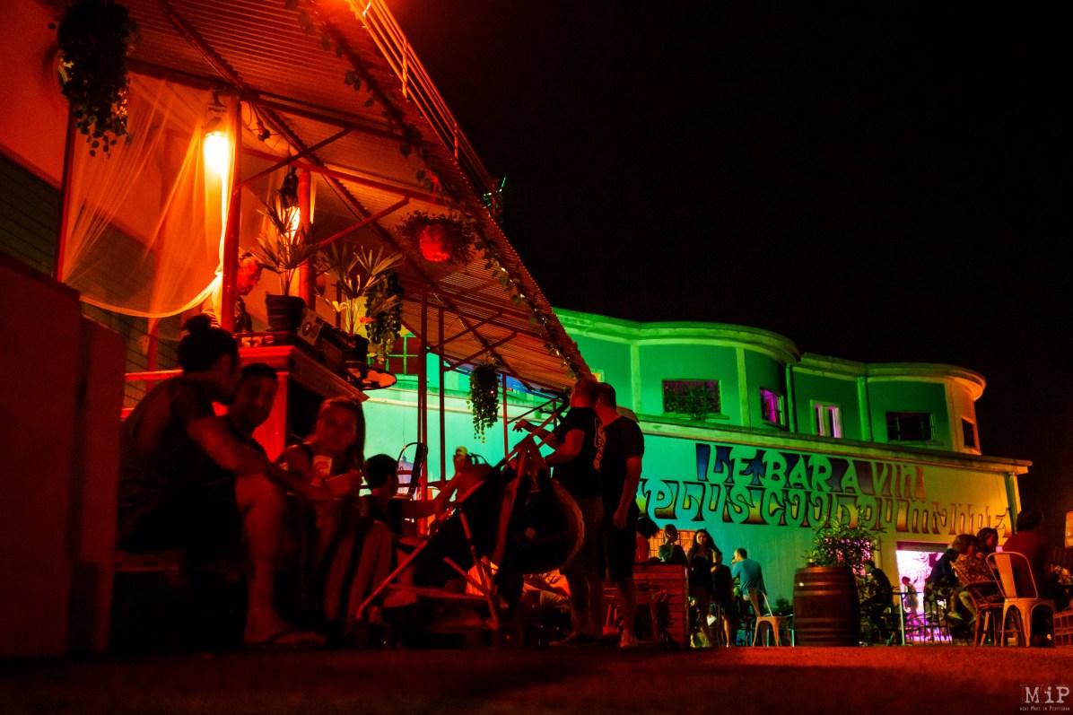 Festival 20 sur 20 Torreilles Cave coopérative août 2019 Raph Dumas DJ