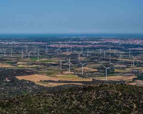 Dossier Éoliennes de Passa - Força Real éoliennes Fenouillèdes