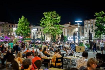 Jeudis de Perpignan festivités estivales août 2019