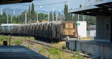 """Train des Primeurs – Une """"carabistouille"""" de plus de la SNCF et de l'État ?"""