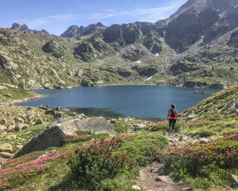 Vallée d'Inclus Andorra Photo KikiMagTravel