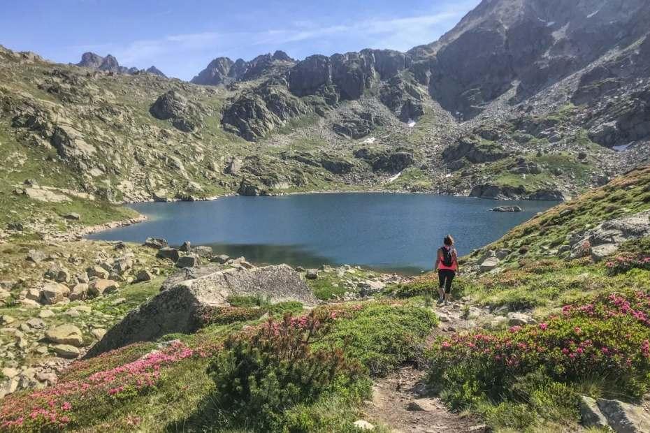 Vallée d'Inclus Andorra Photo KikiMagTravel
