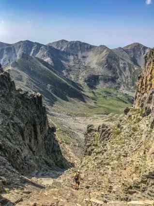 cheminée-canigou-randonnée