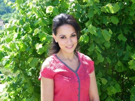 Leila Bahsain