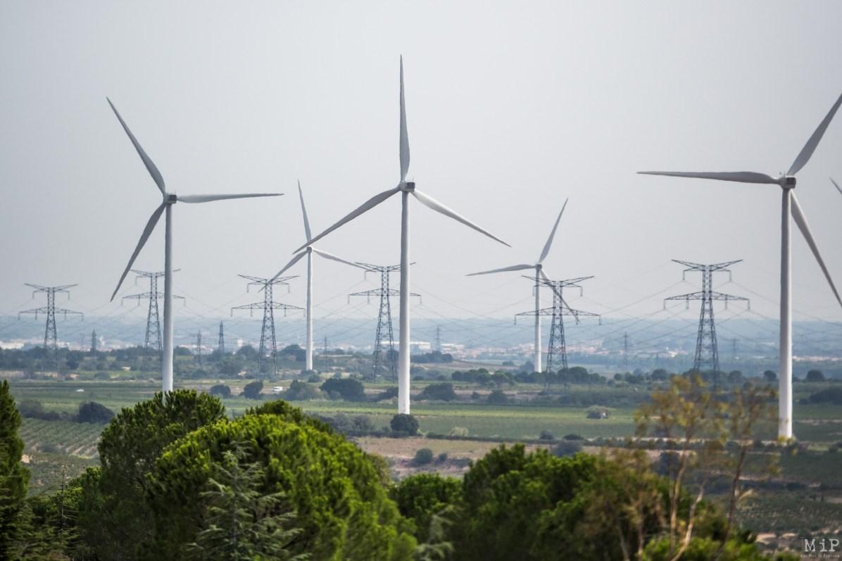 Rétrospective actualité Pyrénées-Orientales 2019 - Projet éolien de Passa