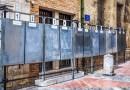 Municipales 2020 à Perpignan – Premières affiches, premier sondage et première entorse
