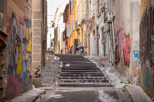 Saint Jacques quartier criblé par le plan pauvreté