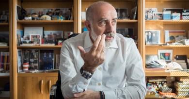 Économie de la Communauté Urbaine de Perpignan – Interview de Laurent Gauze