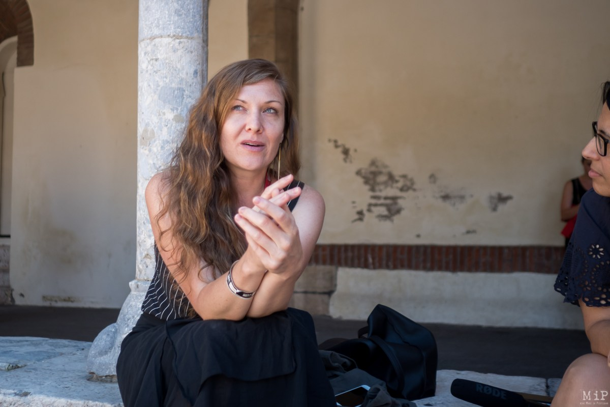 Visa pour l'Image 2019 Kirsten Luce