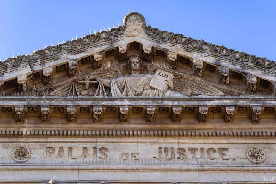 Conseil de juridiction illustrations Justice