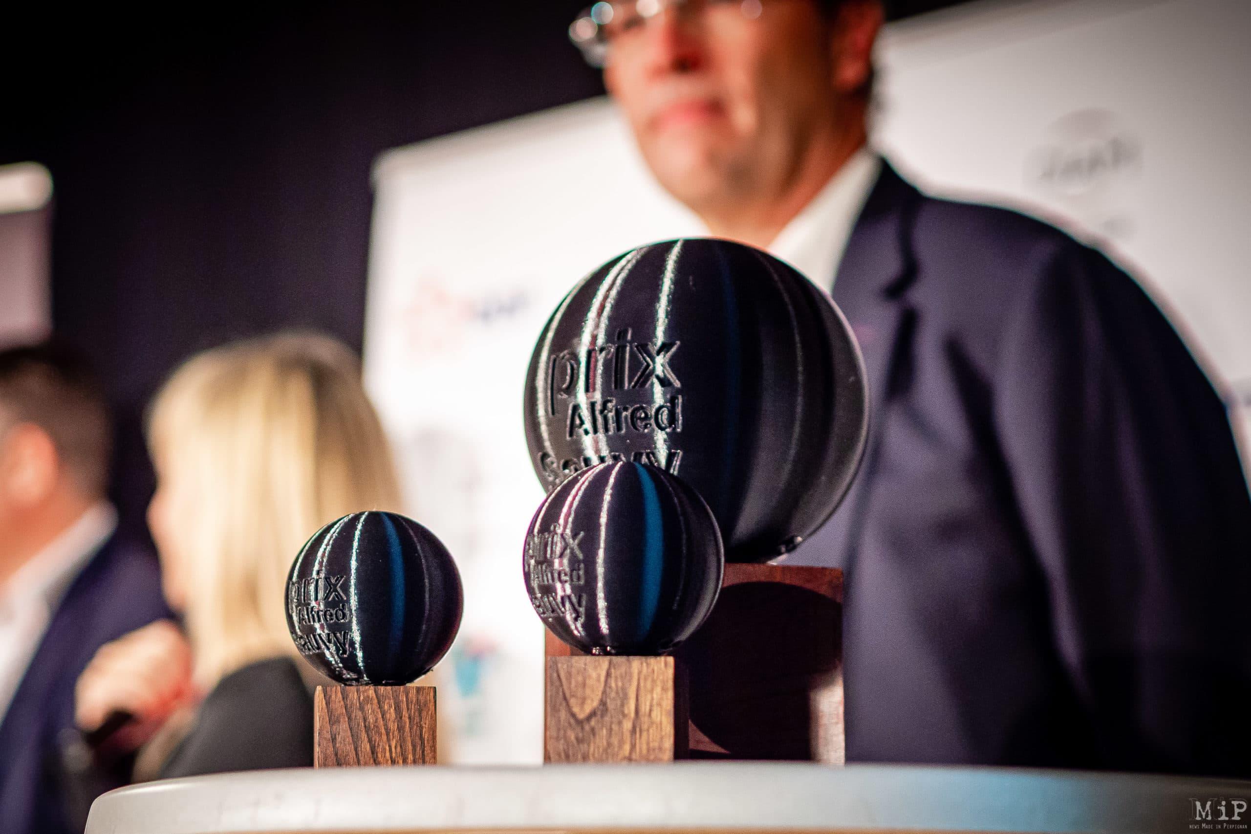 Prix Alfred Sauvy innovation 2019