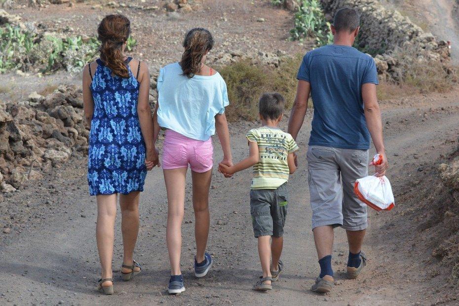 challenges familles PO