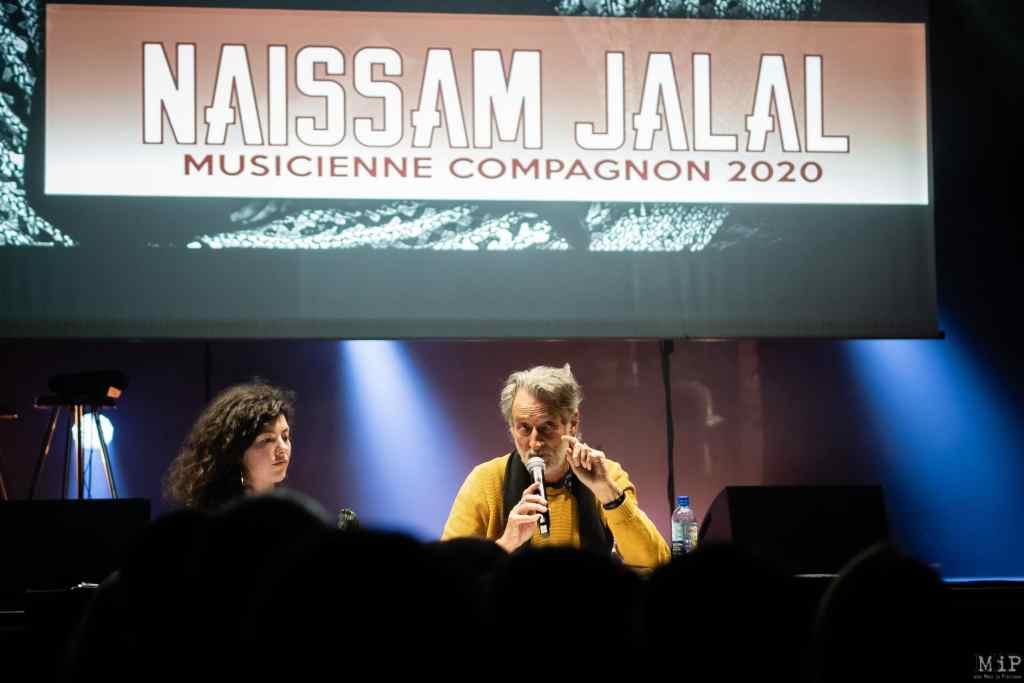 Jazzèbre saison 2020 soirée ouverture