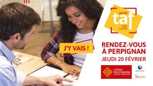 Salon TAF Perpignan