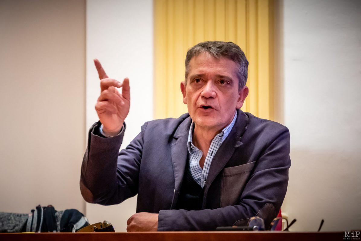 Conférence Perpignan une ville en analyses Nicolas Lebourg David Giband Dominique Sistach-10-2020-02-12-18-42