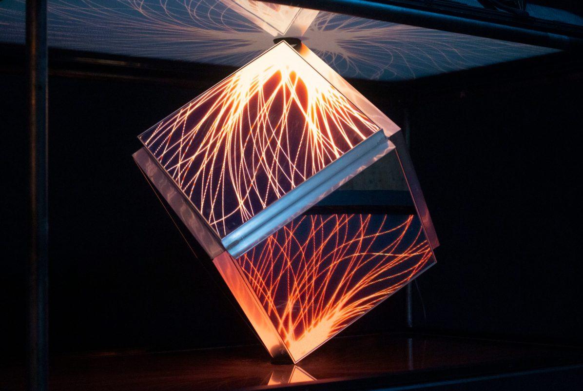 Hexaèdre, extrait, 2019 Thomas Pénanguer © Thomas Pénanguer