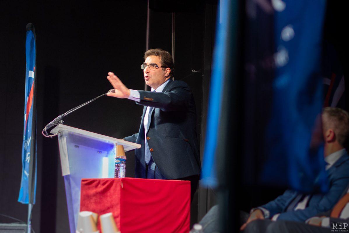 Les Républicains - Christian Jacob à Perpignan-3