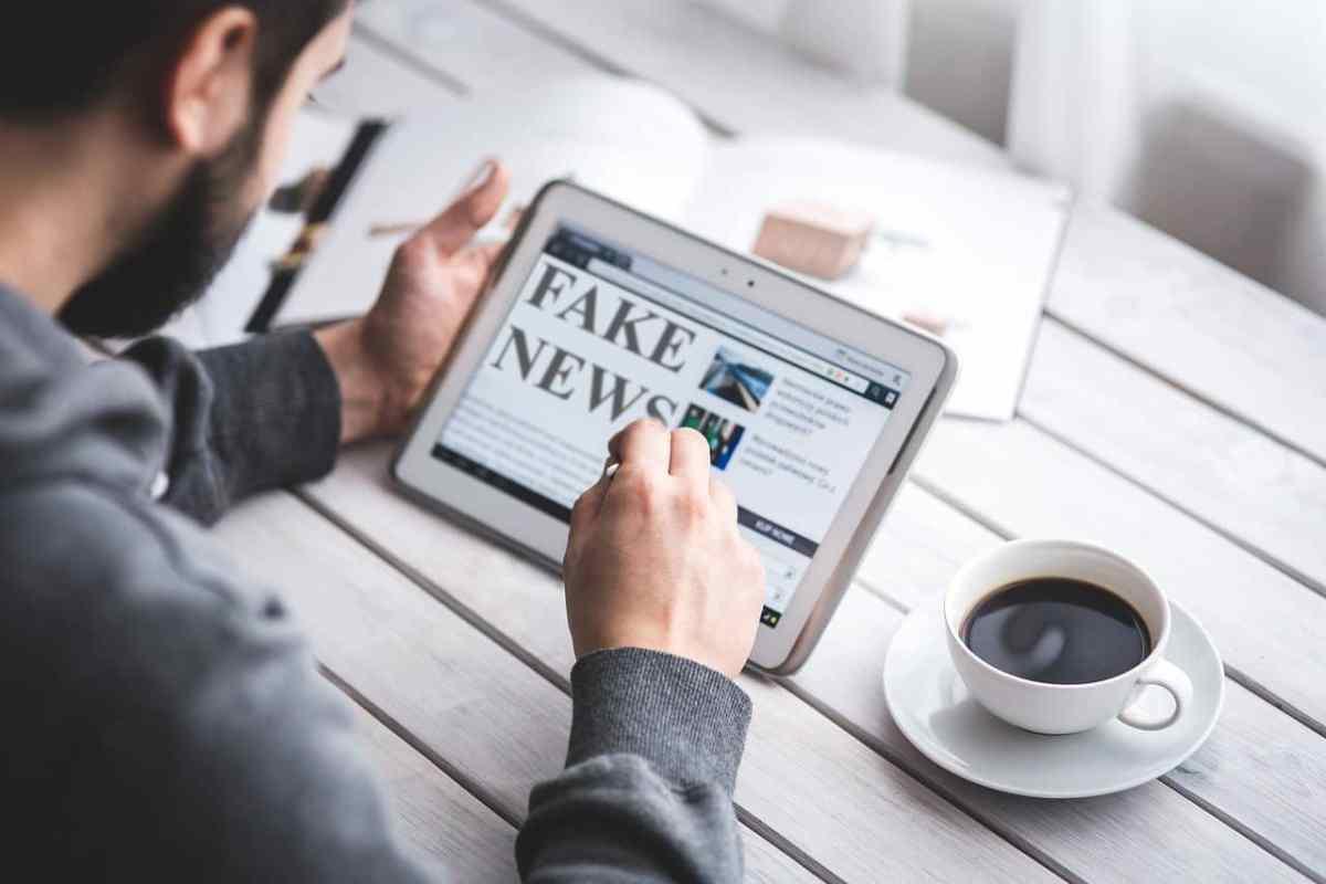 Revue de Fakes - Fake News et fausses informations Coronavirus