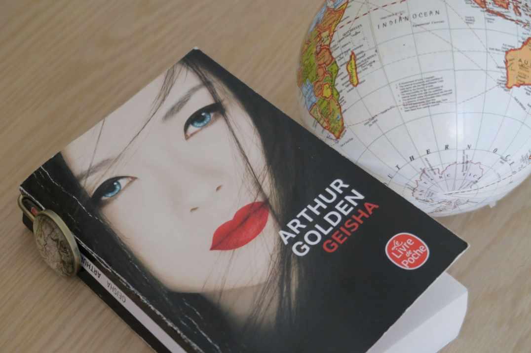 geisha-idées-lecture-voyage