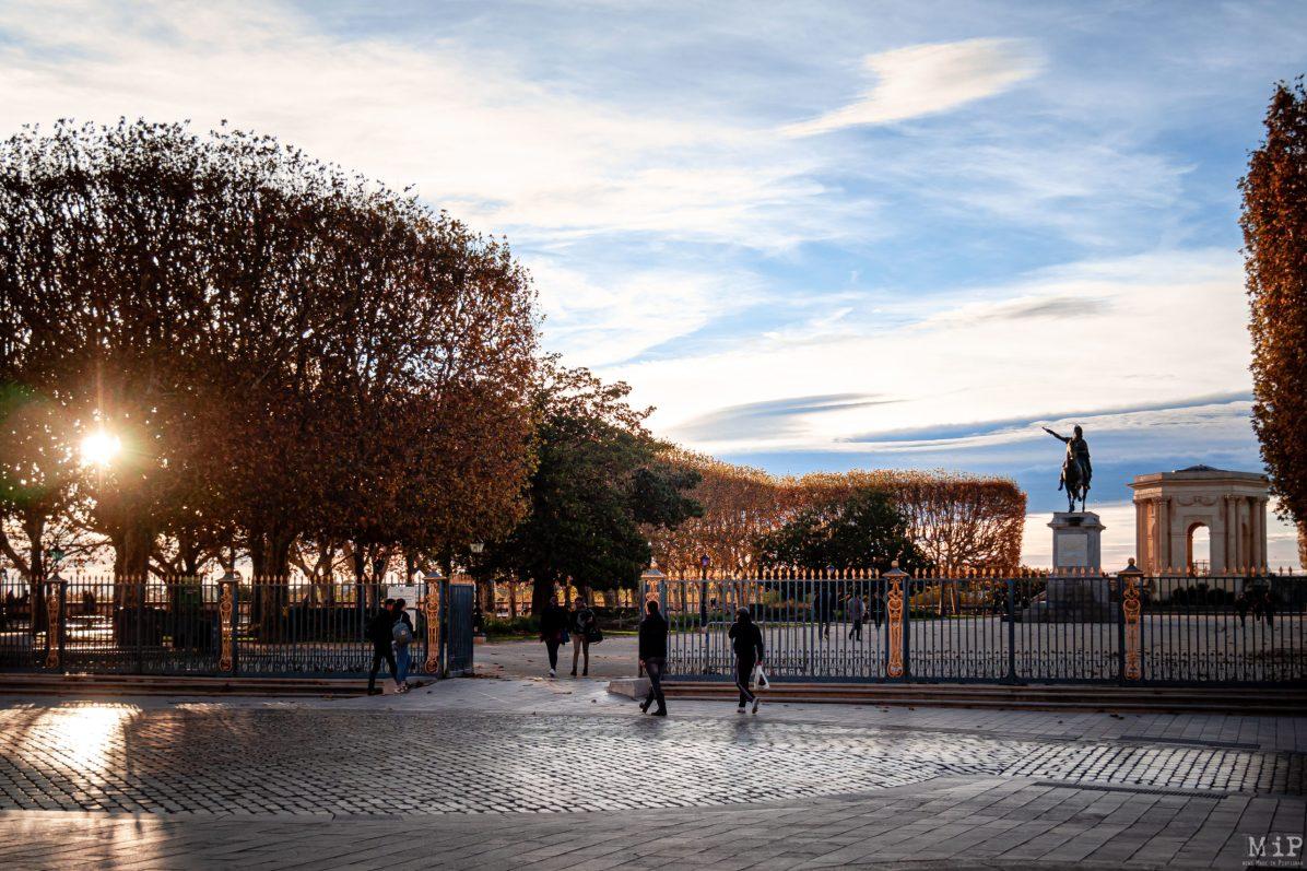 Illustration Montpellier © Arnaud Le Vu / MiP / APM