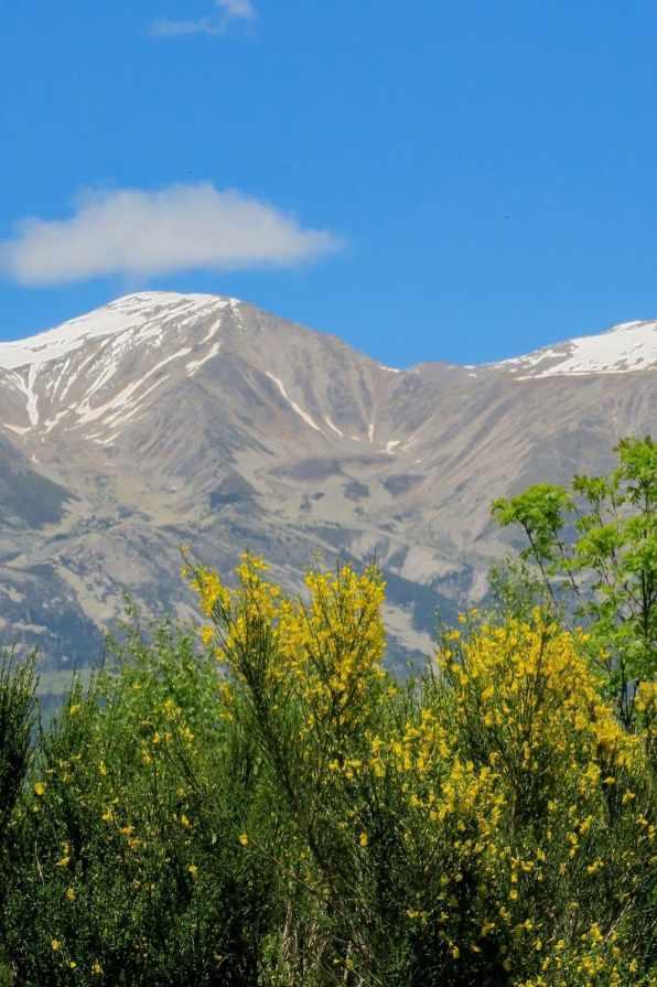 La Tour del Mir, une randonnée en Haut Vallespir