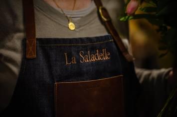 La Saladelle - Estelle Griolet