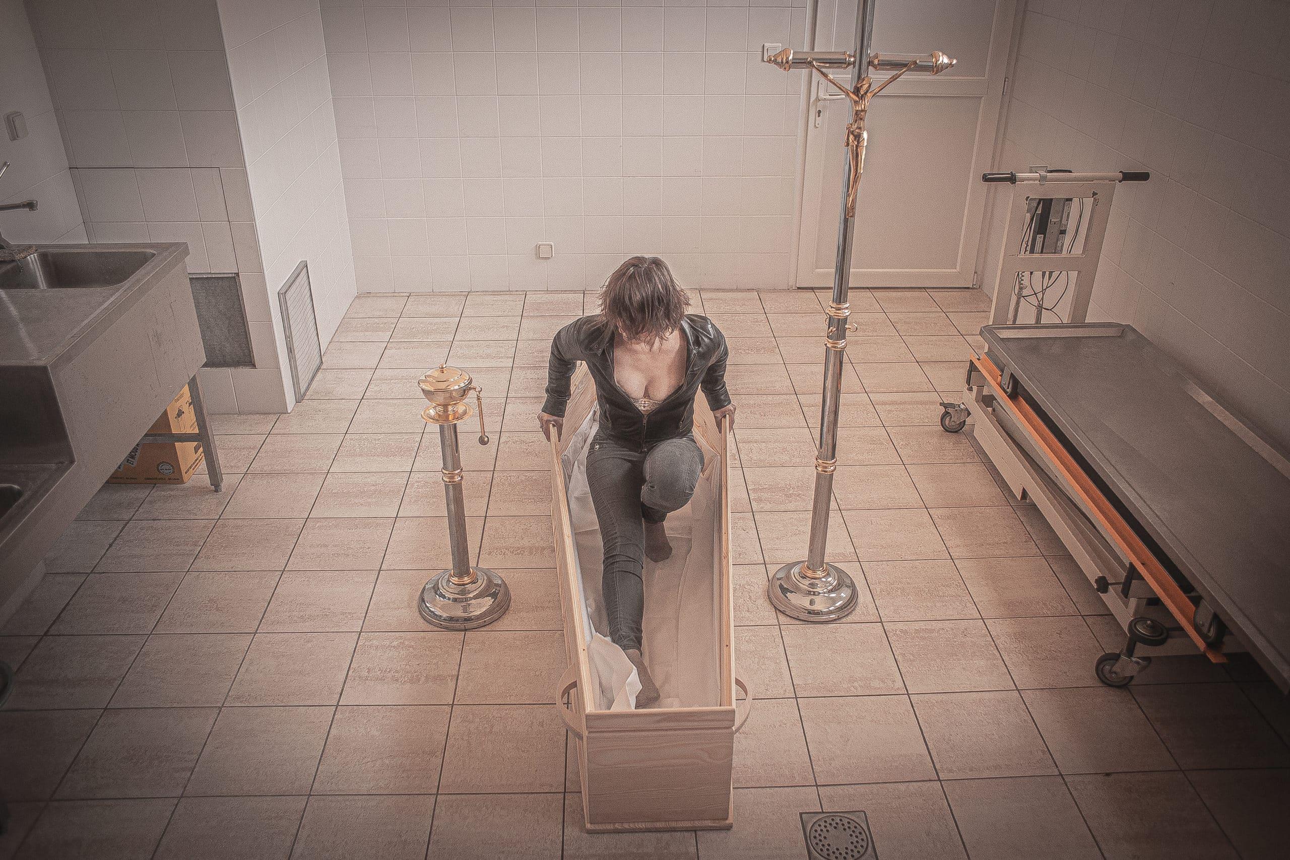Épicène - Au-delà de la violence conjugale, des victimes se dévoilent.