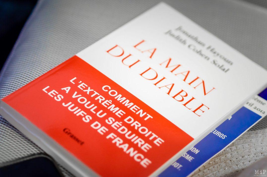 24/08/2020, Perpignan, France, Conférence juifs de France © Arnaud Le Vu / MiP