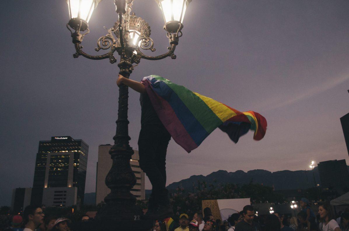 Transidentité LGBTQ - Photo Lily Horta