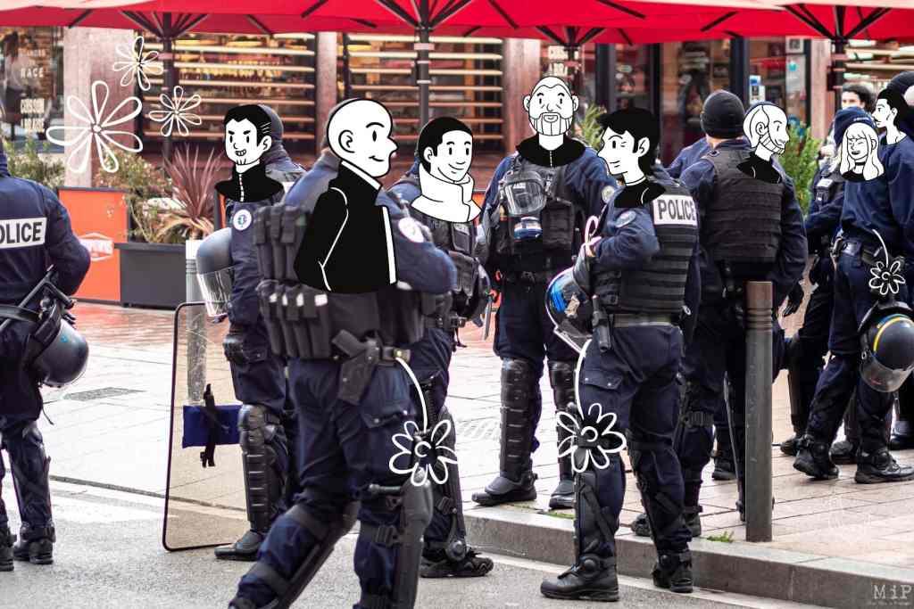 Liberté de la presse et article 24 de la loi dite de « Sécurité Globale »