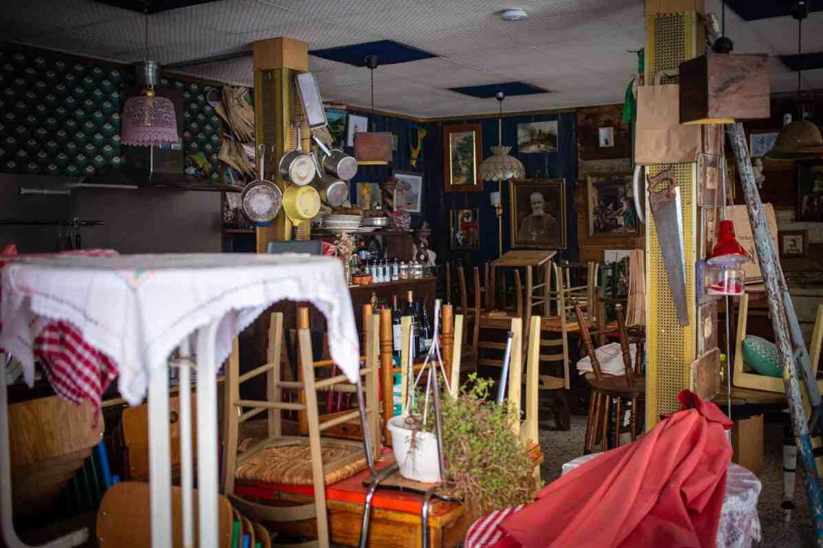 Restaurant La Droguerie à Perpignan - Photo Idhir Baha