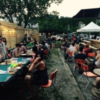 58 Outdoor Drinking Spots In and Around Pittsburgh