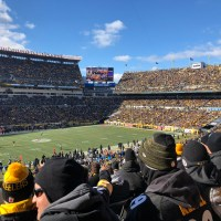 Steelers Game Day Tips: Heinz Field