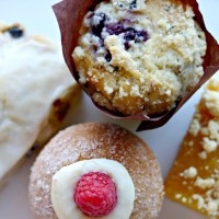 Get Your Pastry Fix at 350 Bakery