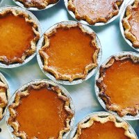 5 Bakeries To Call For Your Thanksgiving Pies