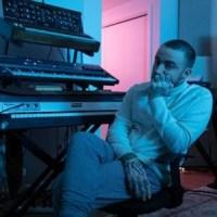 Mac Miller Pop-up Listening Party