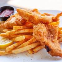 Our List of Five Local Fish Frys!