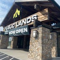 Public Lands: A New Retail Experience For the Outdoor Adventure Seeker